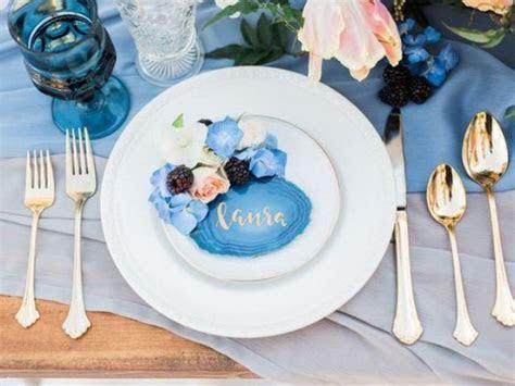 40 Trendy And Chic Geode Wedding Ideas   Weddingomania