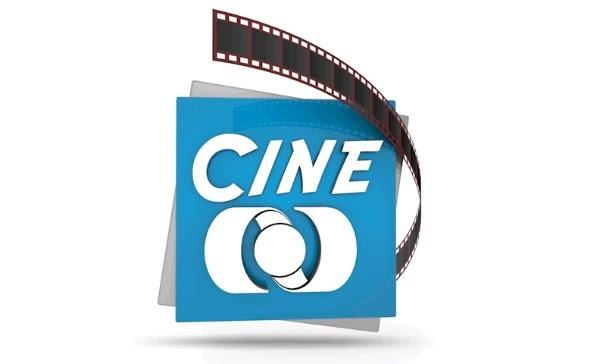 Projeto Cine Anhanguera (Foto: Divulgação/TV Anhanguera)