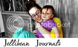 Jellibean Journals