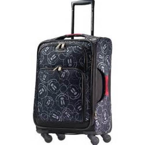 Win Disney Luggage and a $25 Gift Card (Giveaway 3) - loveourcrazylife