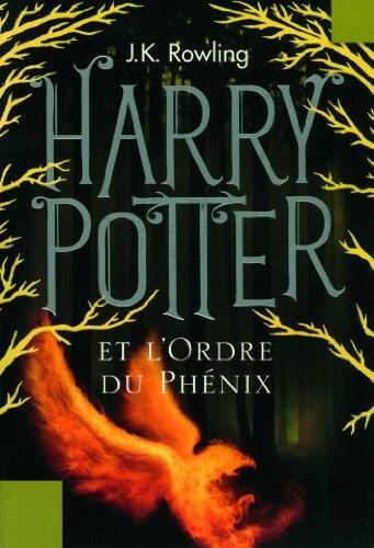 Telecharger des livres pdf gratuits harry potter et l 39 ordre du ph nix tome 5 en ligne - Harry potter livre pdf gratuit ...