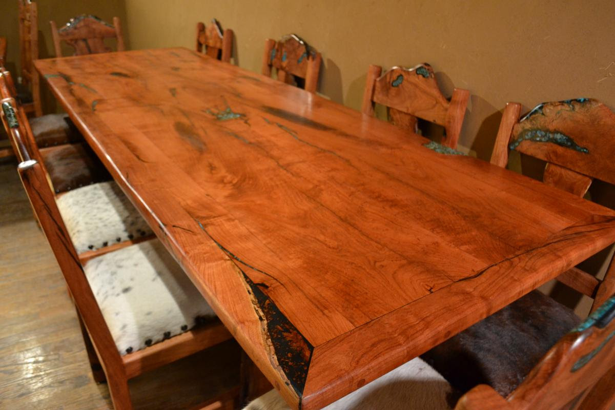 Design Collection Mesquite Dining Room Table 50 New Inspiration