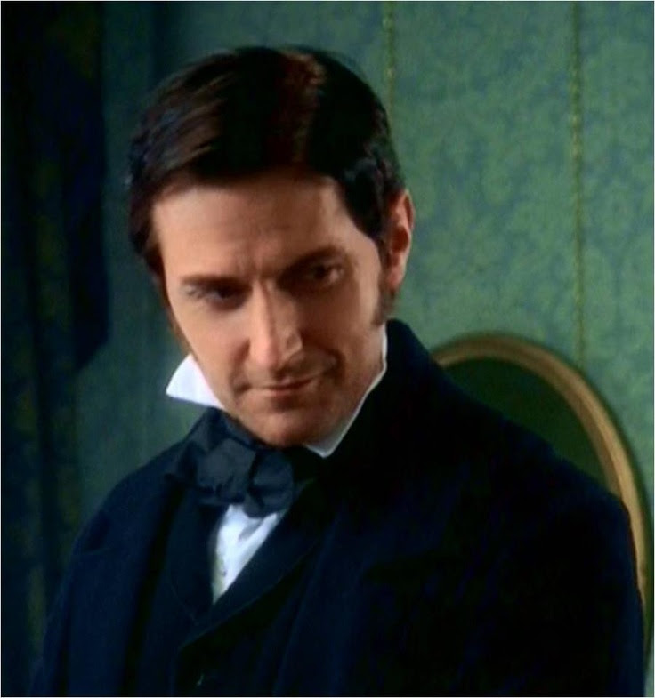 Richard Armitage in 'North & South'