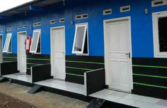 Kontrakan Petak - Dijual Properti Murah & Cari Properti di Jakarta D.K.I.