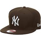 New Era 950 NY Yankees Bottom Snapback #30 Unisex Style : 70281043