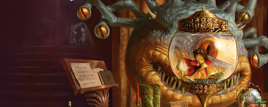 Win Xanathar's Guide to Everything!