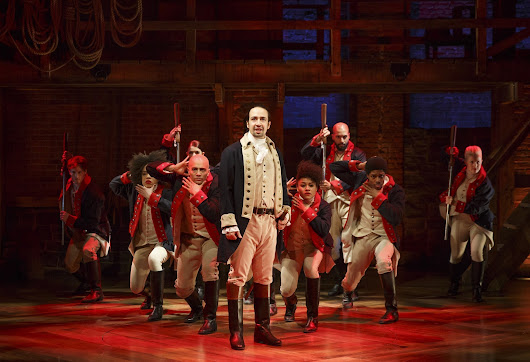 Will 'Hamilton' tickets ever be less expensive?