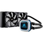 Corsair Fan CW-9060033-WW Hydro H100i PRO Liquid Cooled CPU Cooler Retail