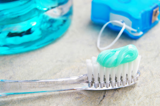 Can You Use Mouthwash Instead of Flossing?