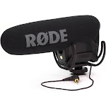 RØDE VideoMic PRO Rycote Microphone