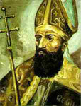 Alberto de Jerusalén, Santo
