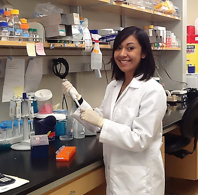 Long-running UC Santa Cruz program supports diversity in biomedical sciences