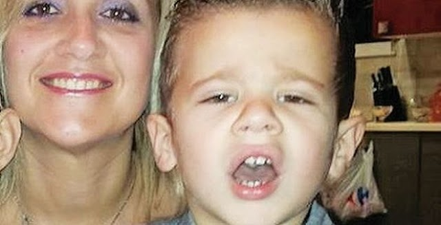 Η πορεία της υγείας του μικρού Κωνσταντίνου στην Αμερική