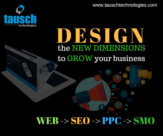 The Top Best Web Designing Company in Hyderabad | Web Development – Tausch