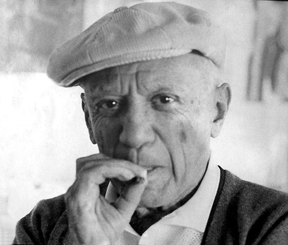 Pablo Picasso Biography, An Artist with Cubism Style ...