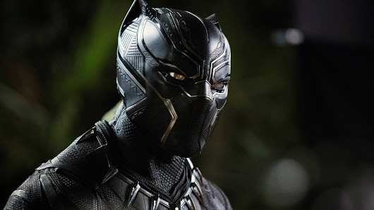 """Black Panther"" and the Invention of ""Africa"" 