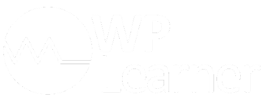 WP Learner – Learn Creating Website and Blog Fast