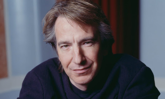 Alan Rickman – a life in pictures | Film | The Guardian
