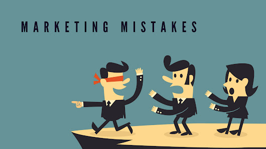 Don't Be a Dunce! Avoid Typical Marketing Mistakes as a Start-Up