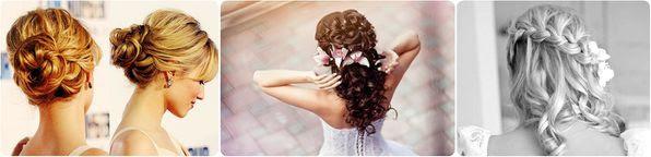 Inspirationen Frisuren Für Festliche Anlässe Julia Amaya