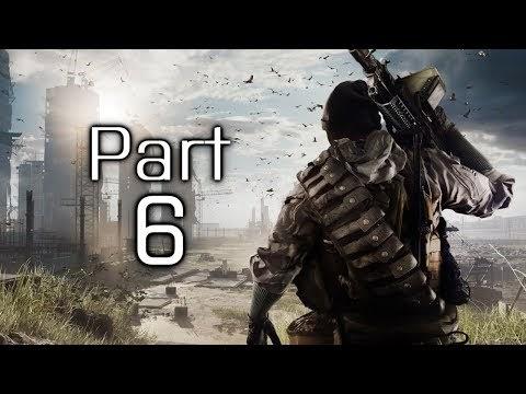 you movies : Gameplay Battlefield 4 Walkthrough Part 6