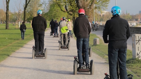 Segway Tour in Köln – Ratgeber | guiders.de