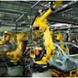 4 Types of Industrial Robots