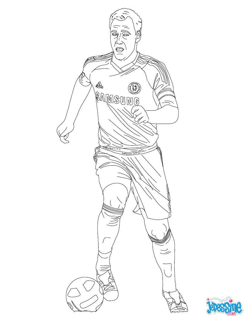 Frank Lampard John Terry