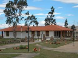 Casa natal de Cipriano Castro