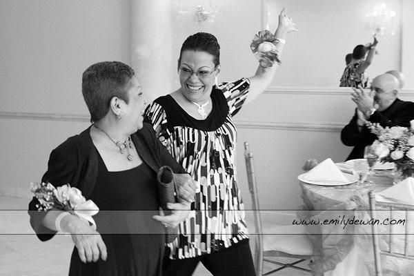 betty's catering wedding elmhurst ny