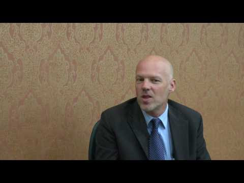 Natural Catastrophe Insurance – In Conversation with Mr. Ulrich Hess