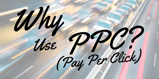 Why Use PPC? (Pay Per Click) | Avenue Road Advertising