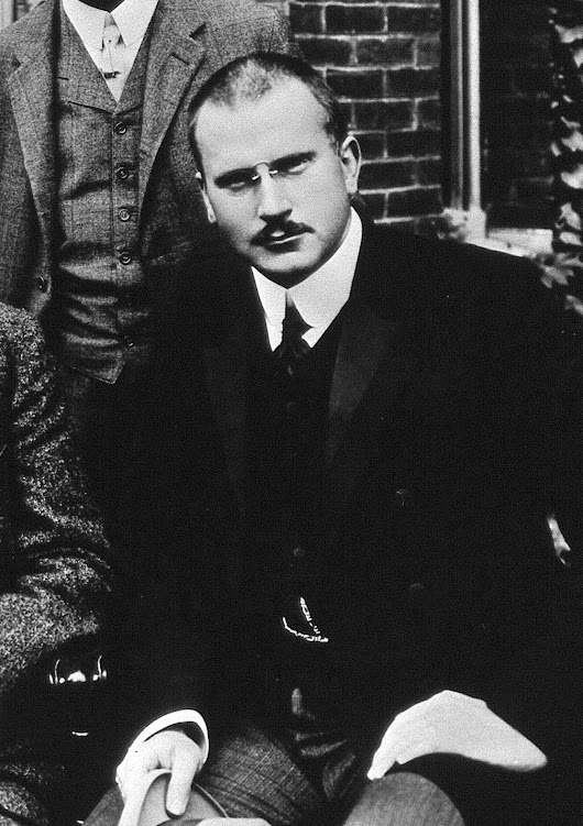 Who Was The Real Carl Jung?