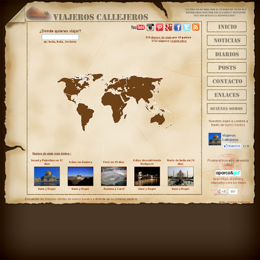 Ebmedding the combined jQuery world map into travel websites.