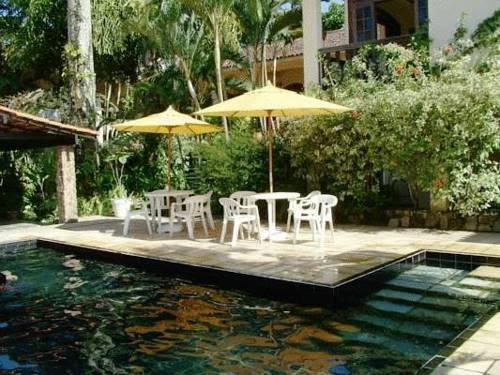Price Velejador Hotel