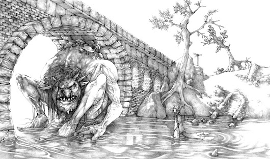 TEWR Ep 41 - Bridge Over the River Troll