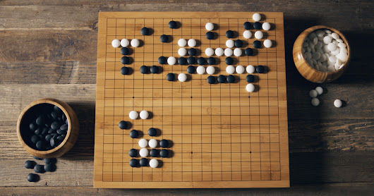 In Major AI Breakthrough, Google System Secretly Beats Top Player at the Ancient Game of Go