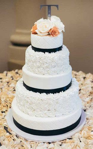 Wedding Cake Gallery   Brookshire