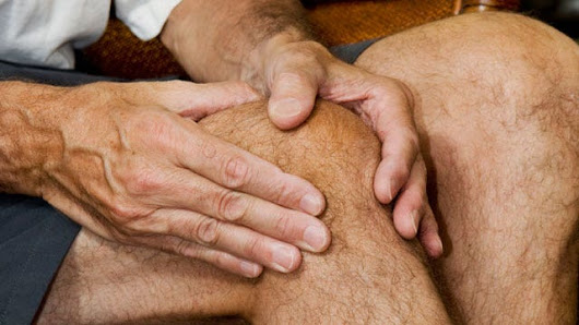 Knee replacements more than doubling in the US