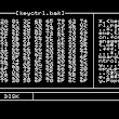 MSXDUMP v0.2 (final) liberado no SourceForge.net