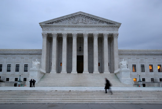Study: Female Supreme Court Justices Interrupted More Than Male Counterparts