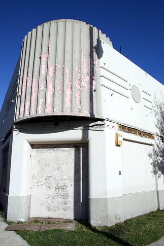 entrance to minimax no. 2