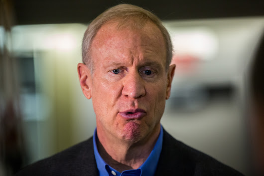 Rauner, unions vow to appeal ruling limiting state worker paychecks
