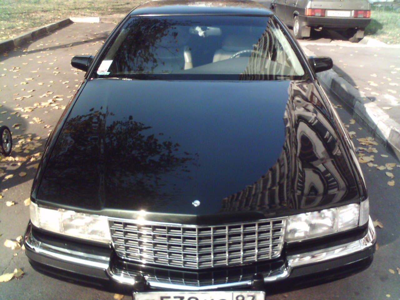 Cadillac Seville SLS 1994