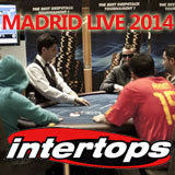 Intertops Poker Sending Two Players to Madrid Live Deep Stack Poker Festival