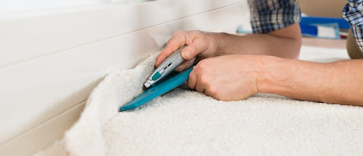 New Carpet Smell: What You Need To Know