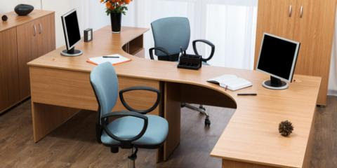 4 Considerations to Make When Buying New Office Furniture - Office Furniture Connection -