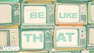 Khalid, Kane Brown & Swae Lee – Be Like That Lyrics .