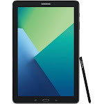 """Samsung Galaxy Tab A 10.1 - Wi-Fi - 16 GB - Black - with S Pen - 10.1"""""""