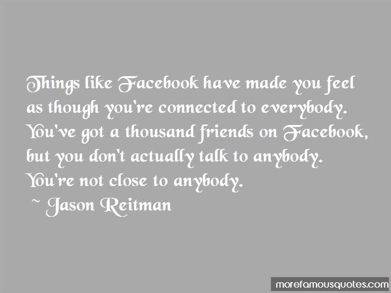 Facebook I Like You Quotes Top 39 Quotes About Facebook I Like You